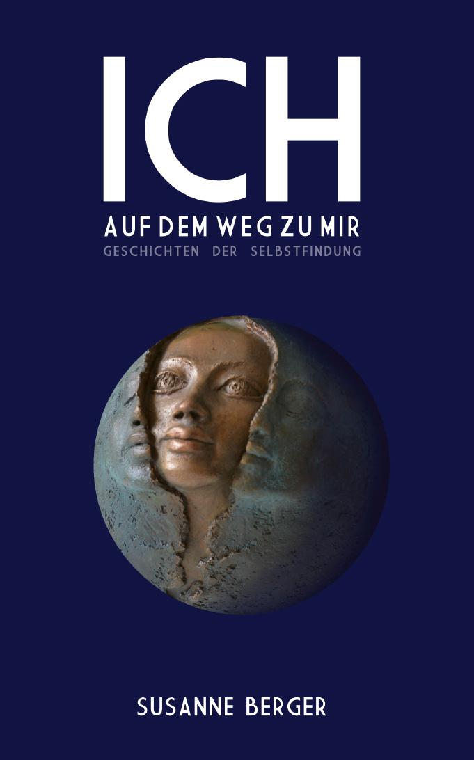 Susanne Berger Cover Ich-Buch